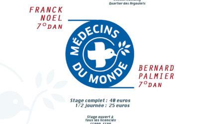 Stage Médecins du Monde