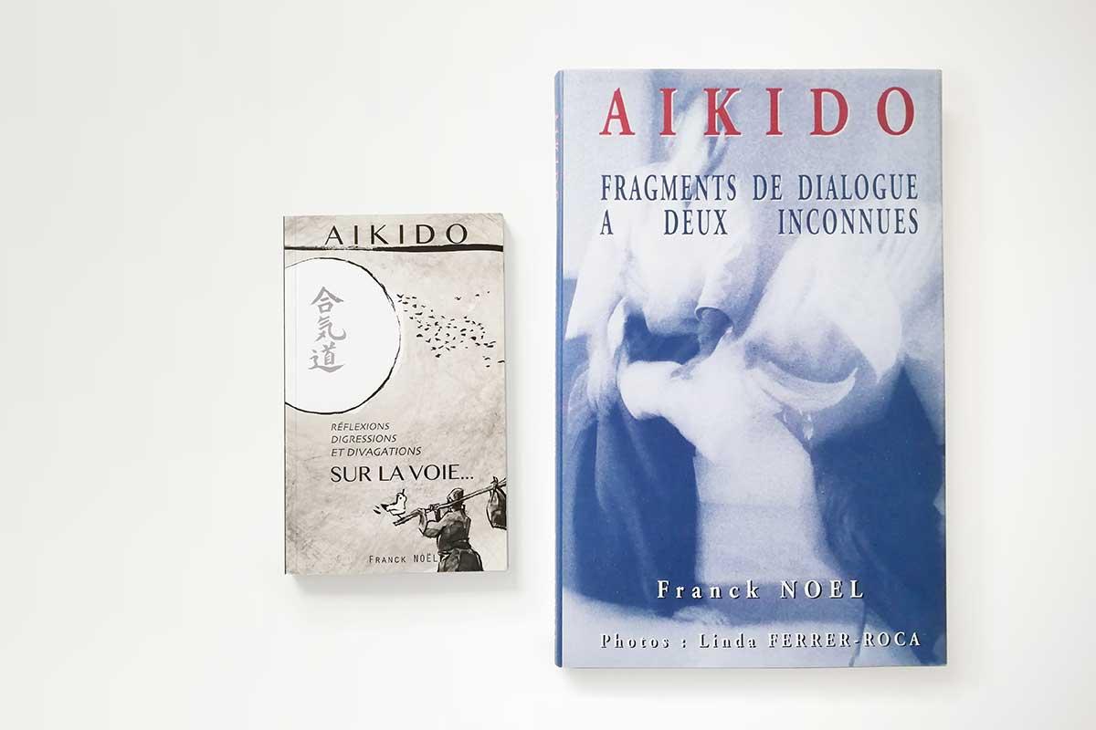 franck noel - books